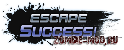 [CS:GO/ZP] Addon: Escape Support
