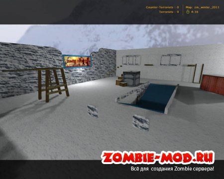 Ze_storage --- made by cl =welcome to zombie escape storage!