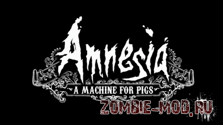 Amnesia: A Machine for Pigs (2013) PC