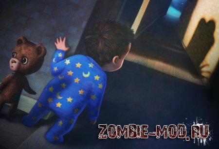 Among The Sleep (2013) PC