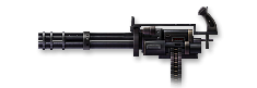 [CS 1.6] CSO Weapon: M134 Minigun