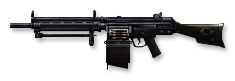 [CS 1.6] CSO Weapon: Heckler & Koch Model 23